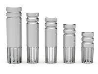 ICX-Bohrstophülse Ø 2,9mm, weiss