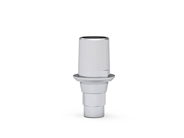 ICX-Klebebasis, Standard GH 0mm - nur BL-Implantate!