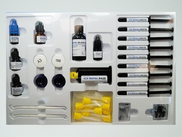 ICX-ROYAL Starter-Kit