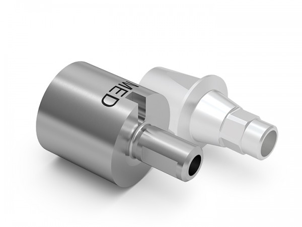 ICX-Preform Aufbau Standard - MED
