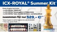 ICX-ROYAL® Summer Kit