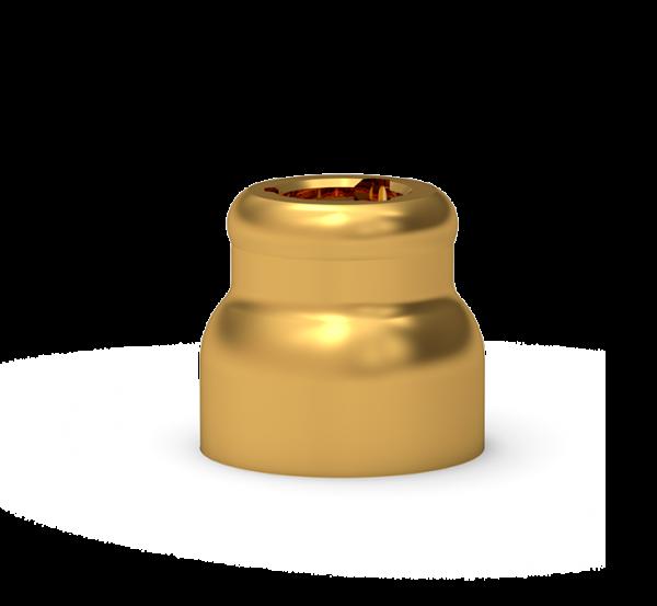 ICX-Maximus-Kappe für ICX-multi, GH 3mm