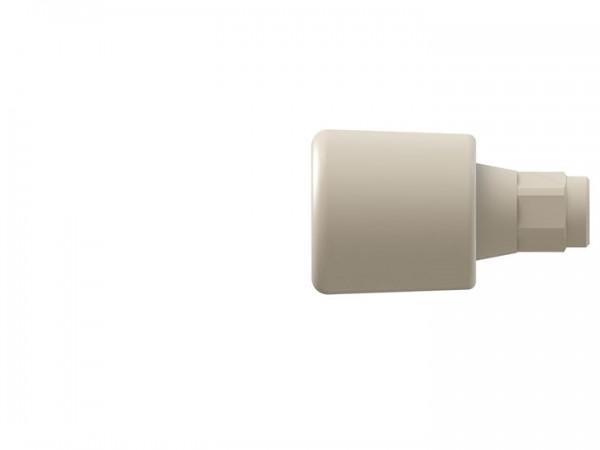 Heilkappe (TL) Peek, 2-tlg, 5mm