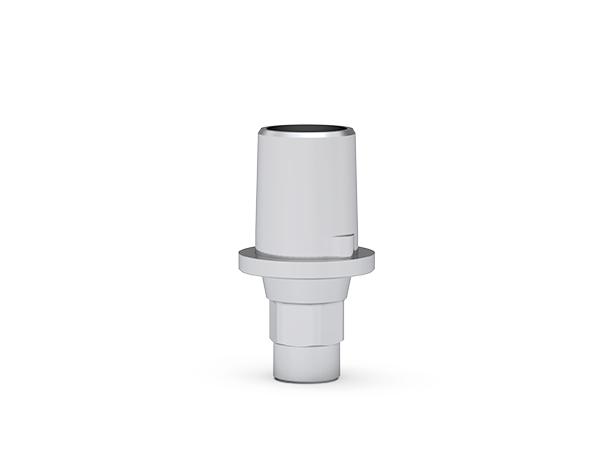 ICX-Klebebasis, 0mm - nur TL-Implantate