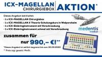 ICX-Magellan Chirurgiebox Aktion