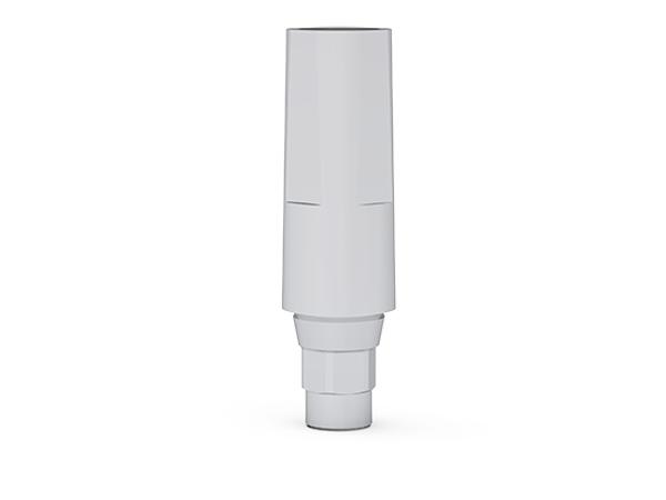 ICX-Titan (BL)-Aufbau, 0mm extralang