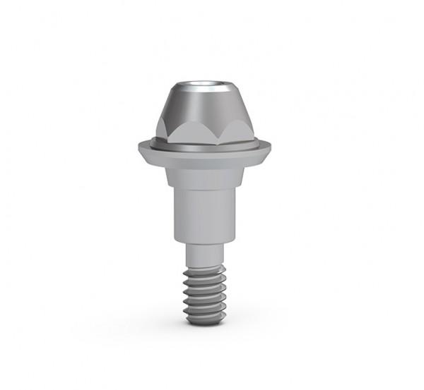 ICX-multi Aufbau, GH 0mm, nur für TL