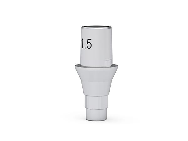 ICX-Klebebasis, GH 1,5mm
