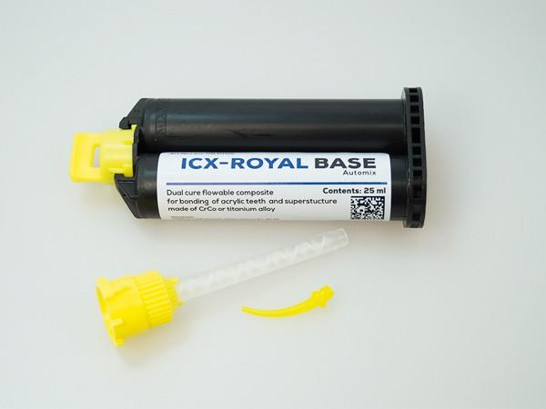 ICX-ROYAL Base Automix