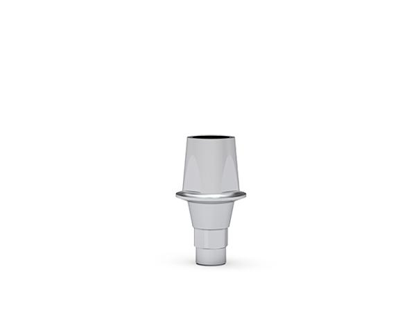 ICX-Titan-Aufbau, Kurz, Standard Ø 5