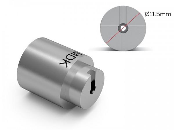 ICX-Preform Aufbau - MDK